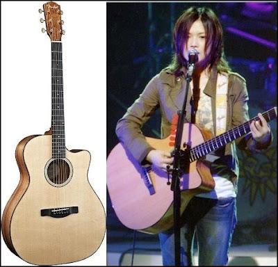 gitar yui 2