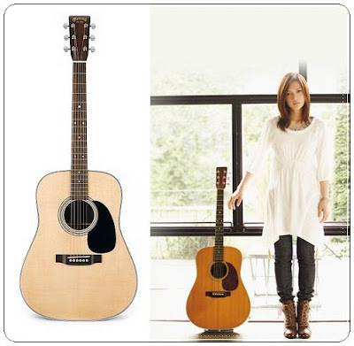 gitar yui 3
