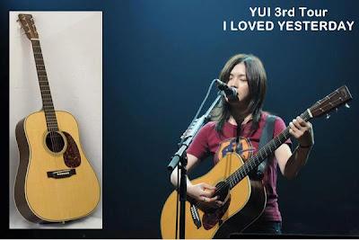 gitar yui 4