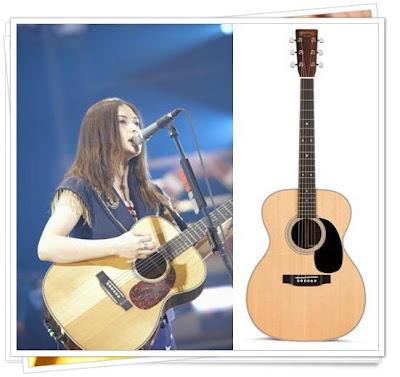 gitar yui 5